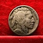 1927-D U.S. Buffalo Nickel (Fine)