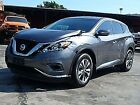 2015 Nissan Murano S 2015 below $11000 dollars