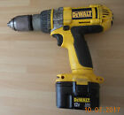 Dewalt DC981 XRP 12v Hammer Drill/Driver + 2.6ah Battery - Good Working Order
