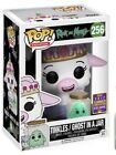Funko POP! San Diego Comic Con 2017 TINKLES & Ghost in Jar #256 Limited Edition