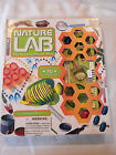 NATURE LAB BRAND THE ULTIMATE NATURE PACK TRY OUT 50 NATURE EXPERIMENTS