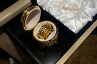 Authentic Genuine Napoleonic 1912 Faberge Fabergé egg - includes c
