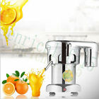 Stainless steel Professional Commercial Juice Extractor Vegetable Juicer,A/B