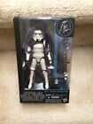 Star Wars The Black Series #1 Sandtrooper 6-Inch Action Figure  NON-MINT Package