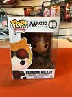 Ultimate Funko Pop Magic the Gathering Figures Checklist and Gallery 8