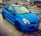 LARGER PHOTOS: Renault Sport Clio 197 2.0 Just 69k