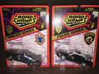 2 NIB Road Champs State Police Diecast Cars 1:43 Scale Wyoming Vermont