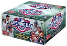 2015 Topps Opening Day Baseball 36 Pack Box Factory Sealed Retail