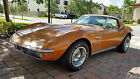 1971 Chevrolet Corvette Nice and Ready to ride