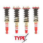 FUNCTION AND FORM F2 TYPE 1 HEIGHT ADJUSTABLE COILOVERS FOR ACURA TL 2004-2008