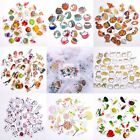 40 Korean Decorative Stickers Adhesive Mixed Style Stickers DIY Sticker Cartoon