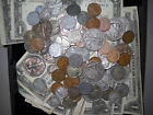 Vintage World War II United States Coin  Currency Hoard Steel Cents Silver Note