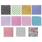 3 6mm Self Adhesive Rhinestone Moblie Phone Car Sticker Round Pearls 260 750Pcs