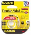 DBL SIDED TAPE 1 2