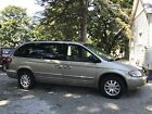 2003 Chrysler Town & Country for $2200 dollars