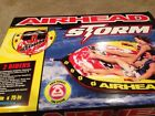 Airhead Storm 2 Rider Inflatable Towable Brand New