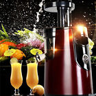 Slow Juicer Machine Whole Fruit Vegetable Citrus Squeezer 18000 r/min EU Plug