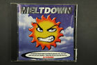 Meltdown Dj Dynamix - Sydney Dance Music 1997 -   (C220)