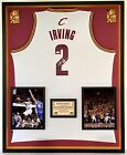 Kyrie Irving Rookie Cards and Autograph Memorabilia Guide 47