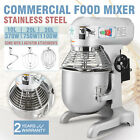 FOOD MIXER HEAVY DUTY MULTI-FUNCTION THREE STIRRER GOOD PRESTIGE HIGH REPUTATION