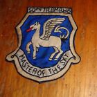 1960s era POCKET PATCH, USAF,50TH FIGHTER BOMBER WING