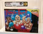 Super Punch Out VGA 85+ Gold Super Nintendo SNES New Factory Sealed Rare