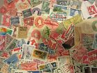 Vintage USA postage stamp lot ALL DIFFERENT BACK OF BOOK FREE SHIPPING