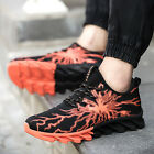 NEW Fashion Mens Outdoor Sports Breathable Casual Sneakers Running Shoes