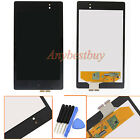 LCD Display Touch Screen Digitizer Replacement For Asus Google Nexus 7 2nd 2013