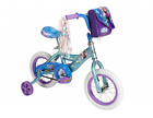 Huffy Bicycle Company Disney Frozen Bike Frosty Teal Blue 12 Inch