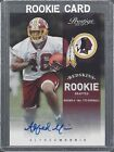 Alfred Morris Rookie Cards Checklist and Guide 35