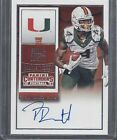 2015 Panini Contenders Football Rookie Ticket Autograph Variations Guide Update 97