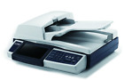 Visioneer NetScan 4000 Duplex Flatbed Color Network Scanner with ADF Fax 600 DPI