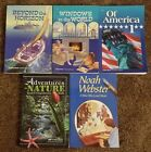 Abeka 5th Grade Student Child Readers Reading Literature Language Arts Fifth Lot