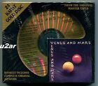 Paul McCartney & Wings Venus And Mars DCC 24K Gold CD New Sealed Rare Audiophile