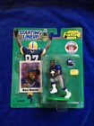 Ron Dayne FP Rookie - 2000 Starting Lineup NFL Football action figure - GIANTS