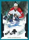 2011-12 Upper Deck Artifacts Hockey Autograph Rookie Redemption Checklist 19