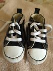 Converse Infant Shoes Size 4