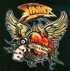 Crash and Burn SINNER CD ( FREE SHIPPING)