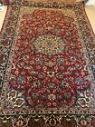 13X9 EXQUISITE MASTERPIECE FINE HAND KNOTTED  KORK PERSIAN RUG