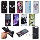 For Huawei P10/P10 lite/P8 lite(2017) soft TPU phone case protective skin rubber