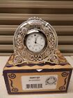Brighton Forever Time is on Your Side Desk Clock NEW BATTERY G20122