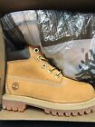 Timberland Boys 6 Premium WP Boot Infant Toddler Hiking Boots Size 7