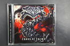 Revocation – Chaos Of Forms - RR7147 CD  (Box C278)