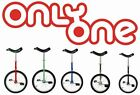 20  Unicycle Only One 6 Colors to choose from New Freihaus