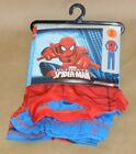 NEW boys Sm 6 7 Ultimate Spider Man by Climate Right Base layer Set Long Johns