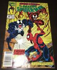 Amazing Spider Man 362 HIGH GRADE Newsstand 1st CARNAGE Story 2nd Full App