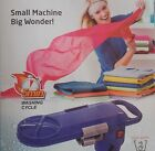 New Handy Washing Machine Special For Bachelor Small Machine Big Wonder CA007