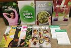 WEIGHT WATCHERS 2017 New Member 4 Core Plan Books Guide SmartPoints Weeklies