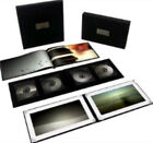 Nine Inch Nails NIN Ghosts I-IV Deluxe Limited CD/DVD/BLU-RAY/BOOK HALO 26 NEW